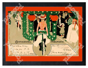 Historic-Continental-Tyres-Advertising-Postcard-5