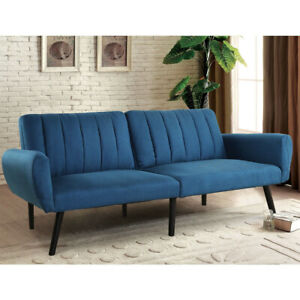 Sofa Futon Bed Sleeper Couch
