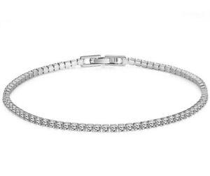 18K-White-Gold-Plated-3mm-Round-Tennis-Bracelet-with-Swarovski-Crystals-7-8-034