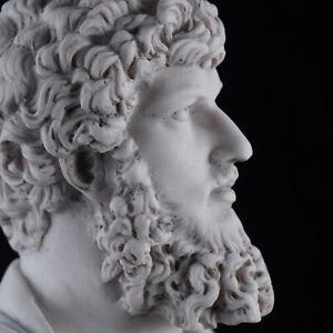 Lucias-Verus-Bust-Roman-Emperor-Marble-Sculpture-Art-Gift-Ornament