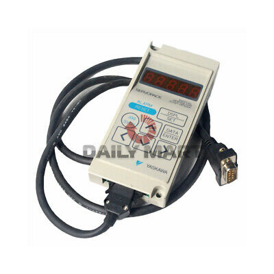 1pc used Yaskawa Servo Digital Operator JUSP-OP02A-1 Fast Shipping #YP1