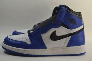 6ce873930dbd0 New GS Nike Air Jordan 1 Retro GAME ROYAL 575441-403