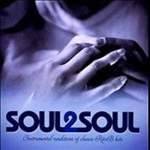 Soul-2-Soul-R-amp-B-Oldies-Produced-By-Jack-Jezzro