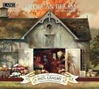 American Dream by Paul Landry 9780741255556 Calendar 2016