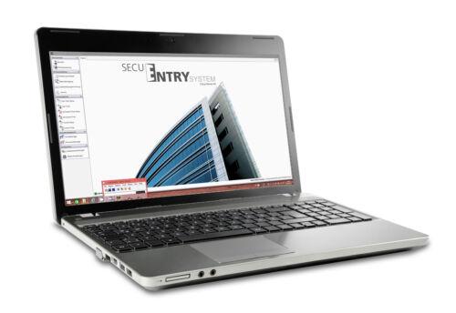 Burgwächter secuENTRY 5750 Software secu ENTRY