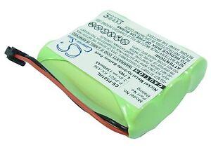 2019 DernièRe Conception Ni-mh Batterie Pour Panasonic Exl8900 Cp320 43-3857 Exai3248i 43-3823 43-1087 Nouveau-afficher Le Titre D'origine