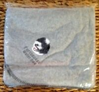 Embroidered Personalized Portuguese Water Dog Fleece Throw Dog Breed Blanket