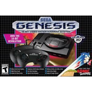 Sega-Genesis-Mini-Console