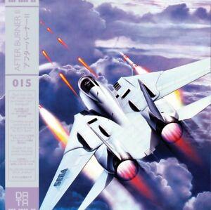 Afterburner II - 2 x LP Video Game Score - Limited Edit