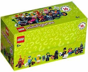 LEGO-71025-Series-19-Collectible-Minifigures-Special-Box-Case-30-Minifigures