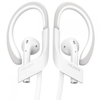 I-blason Apple Iphone Airpods Strap Holder 18 Inch Wireless Accessory White