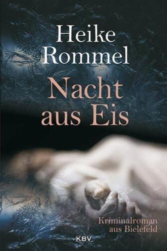 1 von 1 - Nacht aus Eis von Heike Rommel  / Bielefeld - Krimi