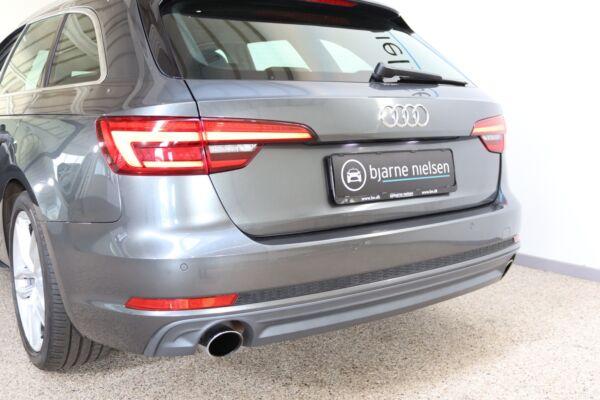 Audi A4 2,0 TFSi 190 S-line Avant S-tr. - billede 5
