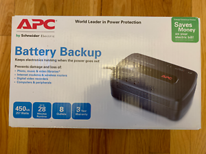Best Value UPS with Battery Backup & Surge Protection for Electronics and Computers