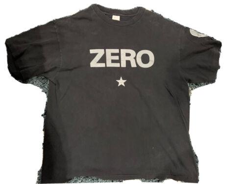 Vintage Smashing Pumpkins Zero 90s Shirt