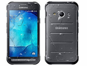 release date: 53d31 4c355 Details about Samsung Galaxy Xcover 3 G389F Android6.01 4G LTE Smartphone  Unlocked- IP67 Black