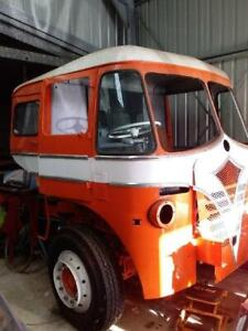 Foden-Truck-Prime-Mover-S20-1962