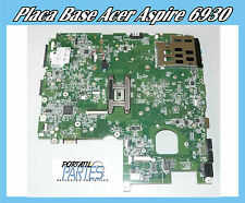 Placa Base Faulty Acer Aspire 6930  Faulty Motherboard P/N: DA0ZK2MB6F1