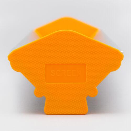 35 cm Beschichtungsrinne für SiebdruckEmulsionsrinne