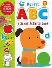 My First ABC Activity Book by Make Believe Ideas (Paperback, 2016)