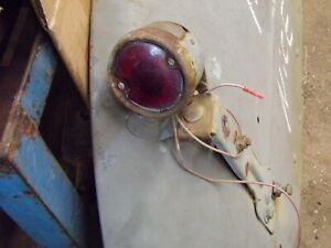 Original-Fender-FORD-Tractor-8N-NAA-NAB-Jubilee-Rear-Work-Light-11A