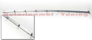 Asta-Posteriore-Fissaggio-Capote-Capottina-per-FIAT-500-F-L-R-Dadi-e-Rondelle