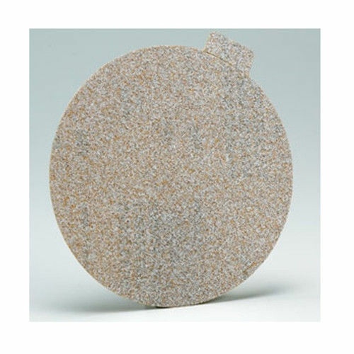 """Package of 100 Norton 83824  Reserve 6/"""" Disc Roll P80B Grit"""