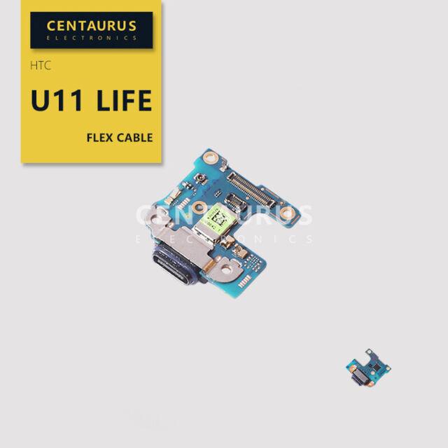 USA For HTC U11 Life 5 2