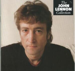 John-Lennon-The-John-Lennon-Collection-1989-USA-CD-album