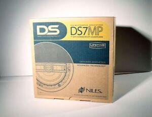 Niles-DS7MP-7-inch-In-Ceiling-L-C-R-Loudspeaker-FG01614-4-Pc-set