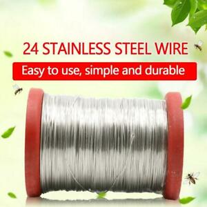 500g-0-5mm-Stainless-Steel-Bee-Hive-Frame-Foundation-Wire-Bee-Keeping-Tools-Best