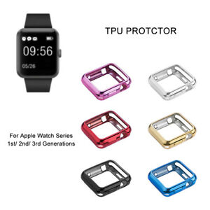 Protective-Soft-Rubber-TPU-Cover-case-for-Apple-iWatch-Series-2-3-4-38-42mm-T5U2