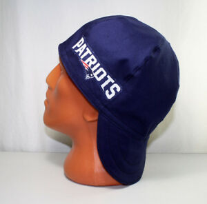 8c11a65d89f Image is loading 105-NFL-Team-New-England-Patriots-Welders-Hats-