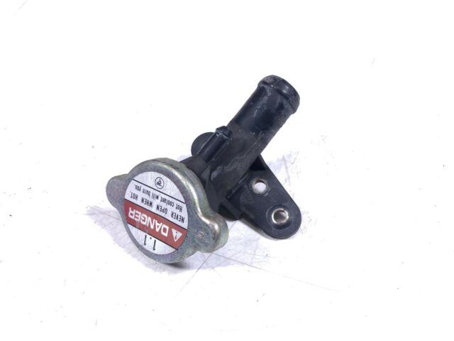2000 Honda Shadow Vt600 Vlx 600 Radiator Fill Neck  U0026 Cap