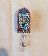 Link From Zelda SD Retractable Reel ID Badge Holder Lanyard