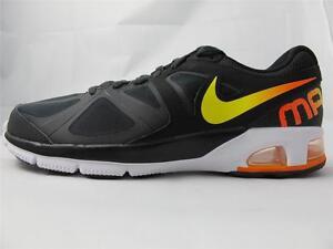 4 hommes Run Nouveaux Max Lite 006 Air pour baskets 554904 Nike uTJlcK3F1