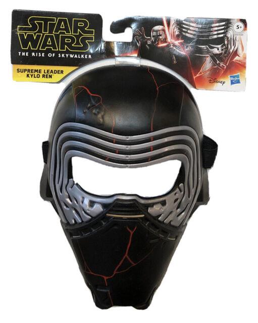 Star Wars The Rise Of Skywalker Mask Set Kylo Ren Vader 2 X Stormtrooper For Sale Online Ebay