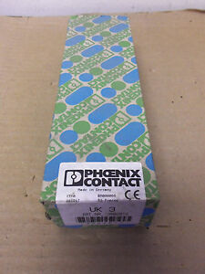 New Phoenix Contact 3002018 Terminal Blocks UK 3