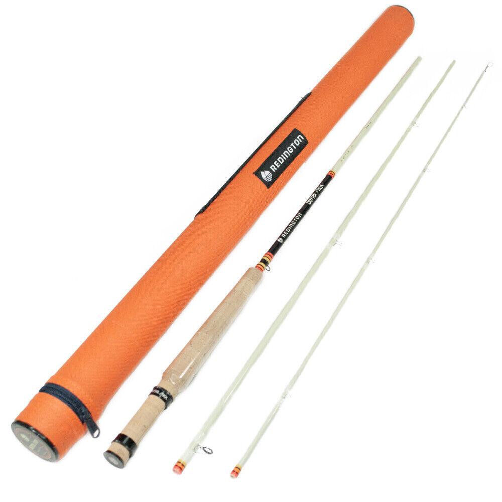 rossoington Butter Stick 1593 Fly asta   1wt 5'9