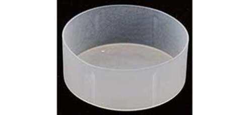 100x película de metal-resistencia 68 Ohm 1/% 0,25w forma compacta 0207 lotes en bolsa