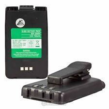 2 X BP-200L 200M Battery for ICOM IC-T8A IC-T8E IC-T8HP IC-T81A IC-T81E IC-T81HP