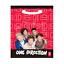 One-Direction-1D-Anniversaire-Musical-Party-Vaisselle-Fournitures-Decoration-Ballon-UK miniature 4