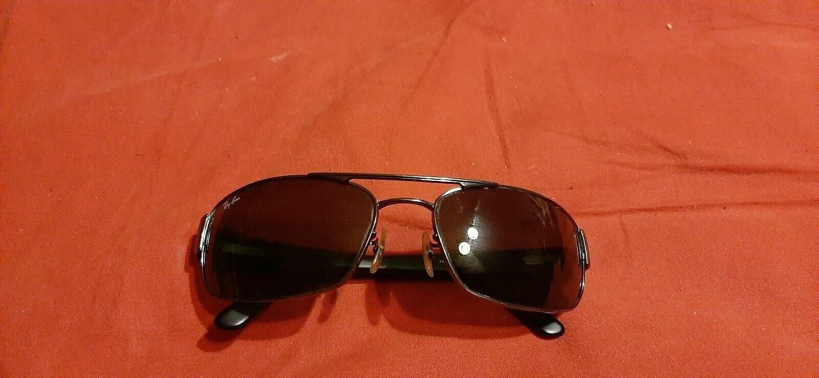 Alpina Lenyo P Sonnenbrille transparent black