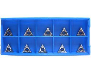 10 Pcs Tcgt 110202-al K10 Traitement De Aluminium Et Plastiques Plaquettes Vbog0oef-08002116-668862149