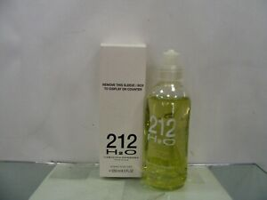 CAROLINA HERRERA H2o Woman Shower Gel. 250 ML