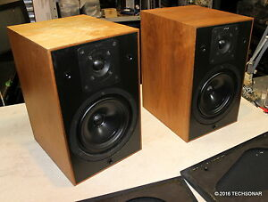 KEF-MODEL-102-REFERENCE-SERIES-TYPE-SP3079-SERIAL-003496-London-England