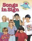 Songs in Sign (BSLS) by Stanley Collins (Paperback, 1995)