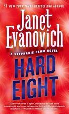 Hard Eight by Janet Evanovich (Stephanie Plum Novels #8) (2003, Paperback) 4174