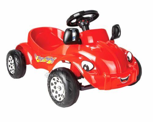 macchina a pedali per bambini auto rossa formula uno macchina cavalcabile