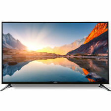 "Devanti Smart LED TV 50 Inch 50"" 4K UHD HDR LCD Slim Thin Screen Netflix YouTube"